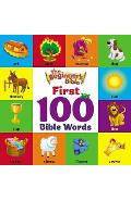 Beginner's Bible First 100 Bible Words