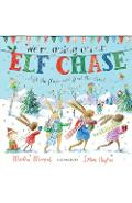 We're Going on an Elf Chase - Martha Mumford