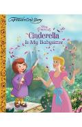 Treasure Cove Story - Cinderella is my Babysitter -