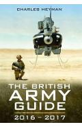 British Army Guide 2016-2017