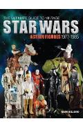 Ultimate Guide to Vintage Star Wars Action Figures, 1977-198