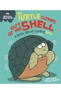 Behaviour Matters: Turtle Comes Out of Her Shell - A book ab