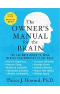 Owner's Manual for the Brain - Pierce Howard