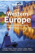 Lonely Planet Western Europe Phrasebook & Dictionary -