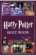 Harry Potter Quiz Book - Esme Sneller