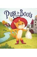 Storytime Classics: Puss in Boots