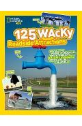 125 Wacky Roadside Attractions -  National Geographic Kids