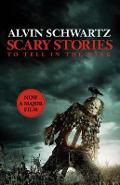 Scary Stories to Tell in the Dark: The Complete Collection -