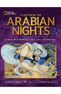 Tales From the Arabian Nights - Donna Jo Napoli