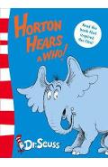 Horton Hears A Who and other stories -