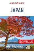 Insight Guides Japan (Travel Guide with Free eBook) -