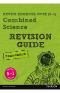 Revise Edexcel GCSE (9-1) Combined Science Foundation Revisi