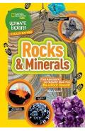 Ultimate Explorer Field Guide: Rocks and Minerals - Nancy Honovich