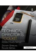Technical Director's Toolkit - Zachary Stribling