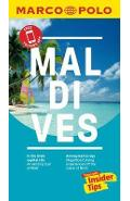 Maldives Marco Polo Pocket Travel Guide 2019 - with pull out -