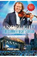 DVD Andre Rieu - A midsummer night's dream - Live in Maastrich 4