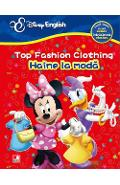 Disney English - Haine la moda