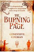 The Burning Page - Genevieve Cogman