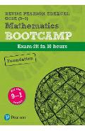 Revise Edexcel GCSE (9-1) Mathematics Foundation Bootcamp