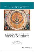 Companion to the History of Science - Bernard Lightman
