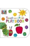 Very Hungry Caterpillar: Touch and Feel Playbook