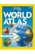 National Geographic Kids World Atlas, 5th Edition -