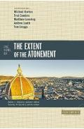 Five Views on the Extent of the Atonement - Andrew Louth