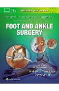 Hospital for Special Surgery's Illustrated Tips and Tricks i - David Levine