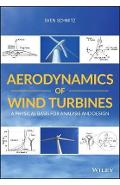 Aerodynamics of Wind Turbines - Sven Schmitz