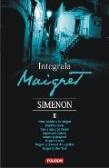 Integrala Maigret Vol.2 - Georges Simenon