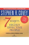 The 7 Habits Of Highly Effective People CD - Stephen R. Covey