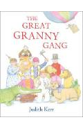 Great Granny Gang
