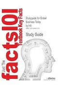 Studyguide for Global Business Today by Hill, ISBN 978007285