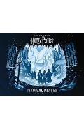 Harry Potter: Magical Places - Insight Editions