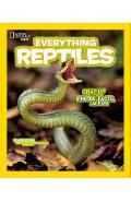 Everything Reptiles -  National Georgraphic Kids
