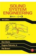 Sound System Engineering - Don Davis