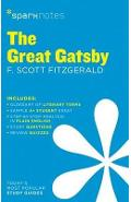 Great Gatsby SparkNotes Literature Guide - SparkNotes Editors