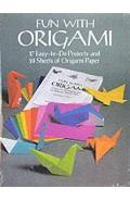 Fun with Origami - Harry Helfman