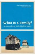 What Is a Family? -