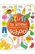 Stuff to Know When You Start School -