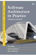 Software Architecture in Practice - Len Bass