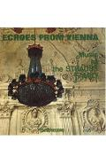 CD Echoes from Vienna - Strauss Family