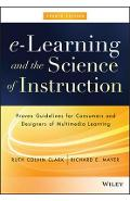 e-Learning and the Science of Instruction - Ruth C. Clark
