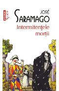 Intermitentele mortii - Jose Saramago