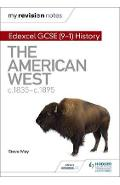 My Revision Notes: Edexcel GCSE (9-1) History: The American