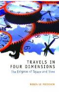 Travels in Four Dimensions - Robin Le Poidevin