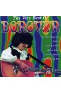 CD Donovan - The very best of