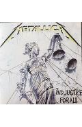 2 VINIL Metallica - And justice for all