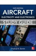 Study Guide for Aircraft Electricity and Electronics, Sixth