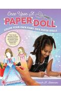 Once Upon a Paper Doll